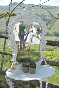 festa-sposi-specchio