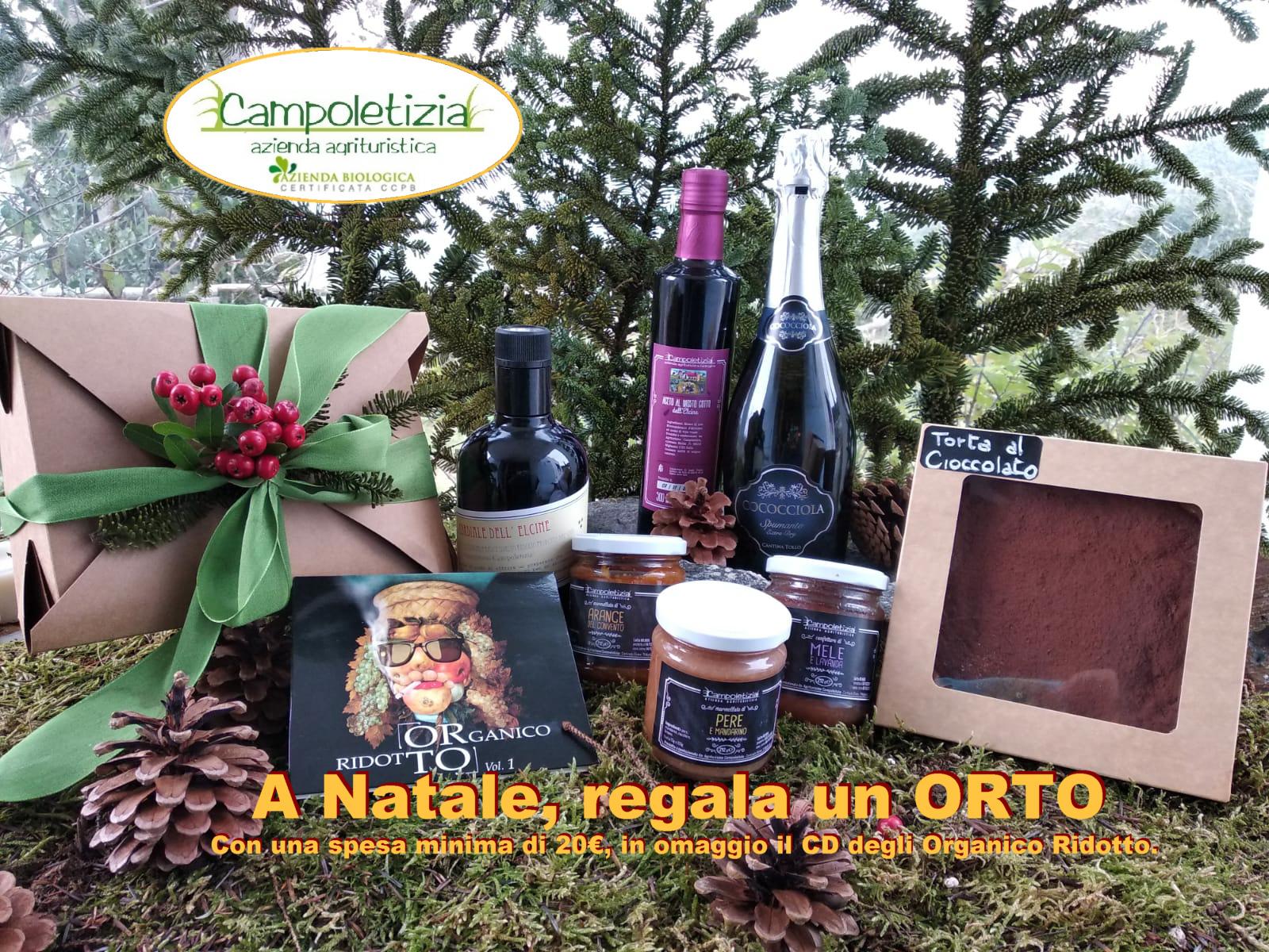 (Italiano) Ceste di Natale – 2018