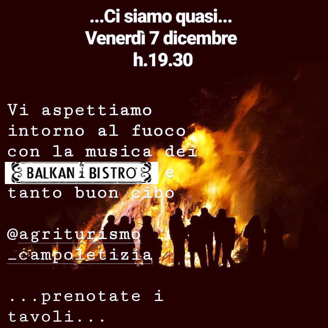(Italiano) Ponte dell'immacolata 2018