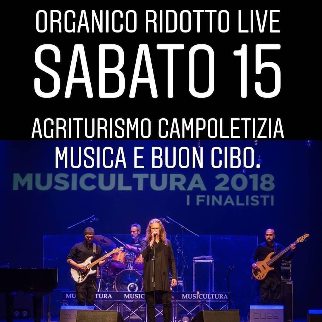 (Italiano) Cena e concerto del 15 dicembre.
