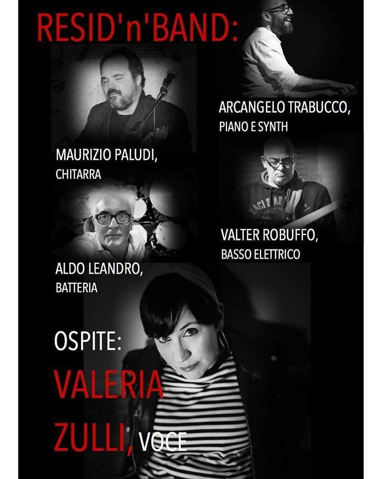 (Italiano) Cena e Concerto del 1 Agosto 2020